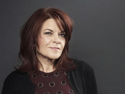 Singer, songwriter, author Rosanne Cash