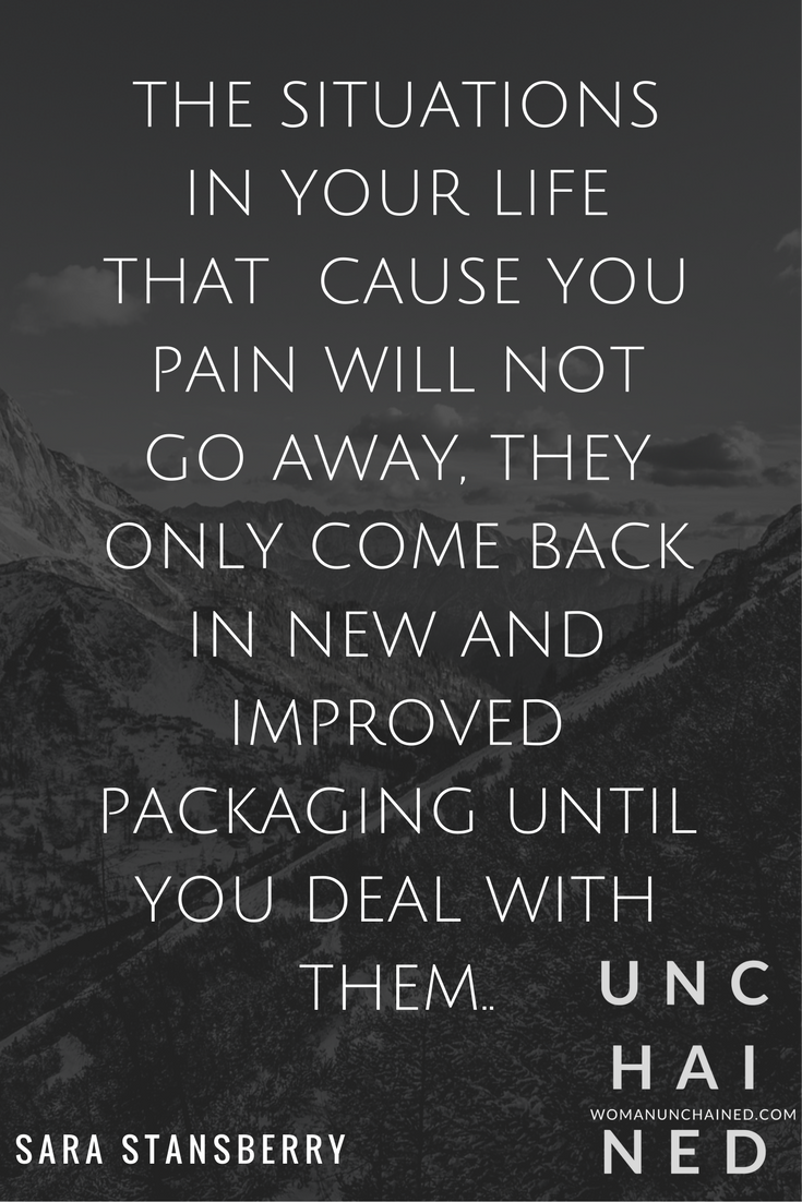 Pinterest - Unchained by Sara Stansberry - Denial.png