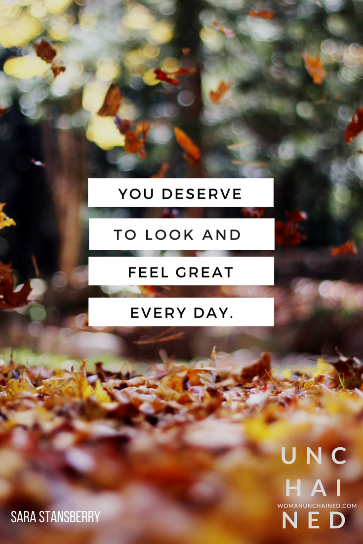 Pinterest - Unchained by Sara Stansberry - Look and Feel Great.png