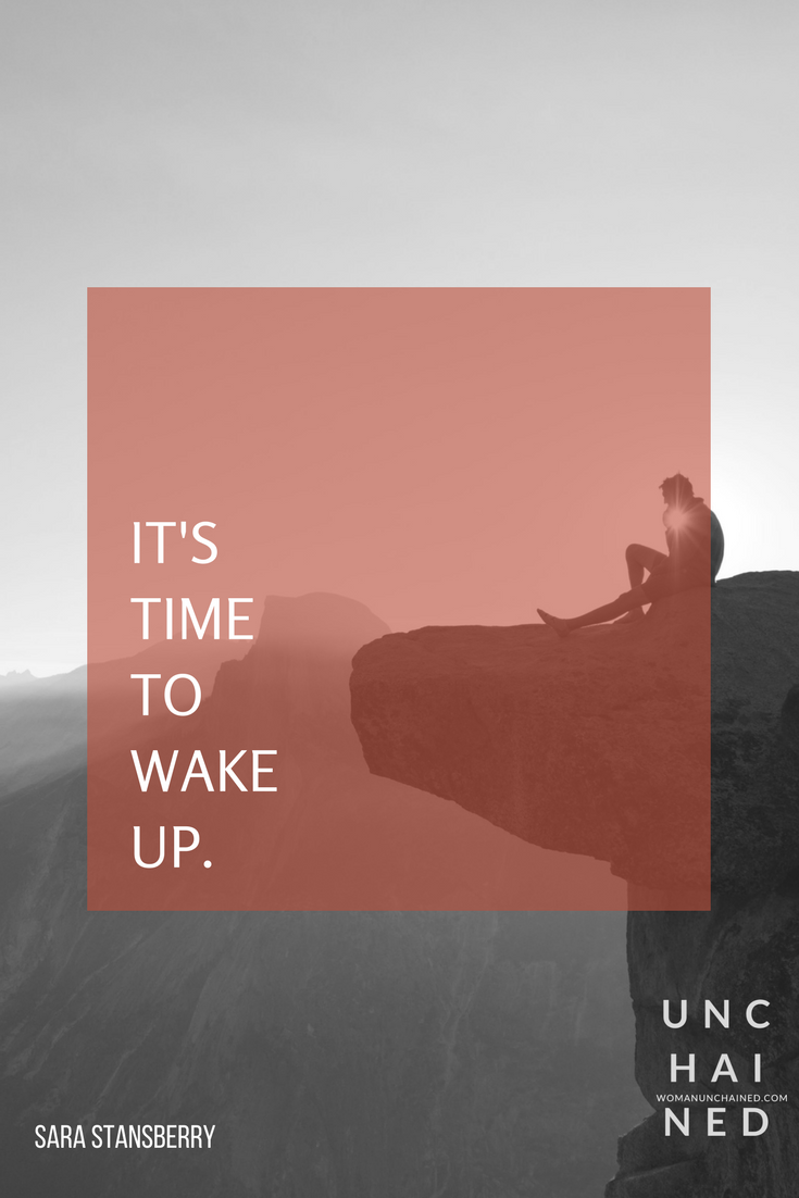 Pinterest - Unchained by Sara Stansberry it'stimetowakeup..png