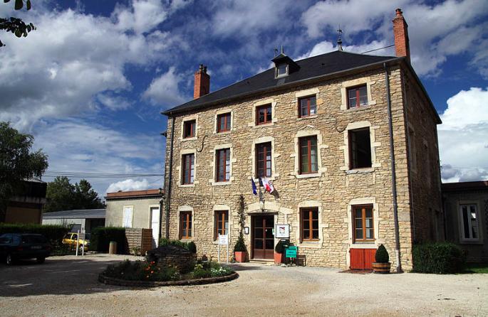 Lycée Viticole de Beaune.