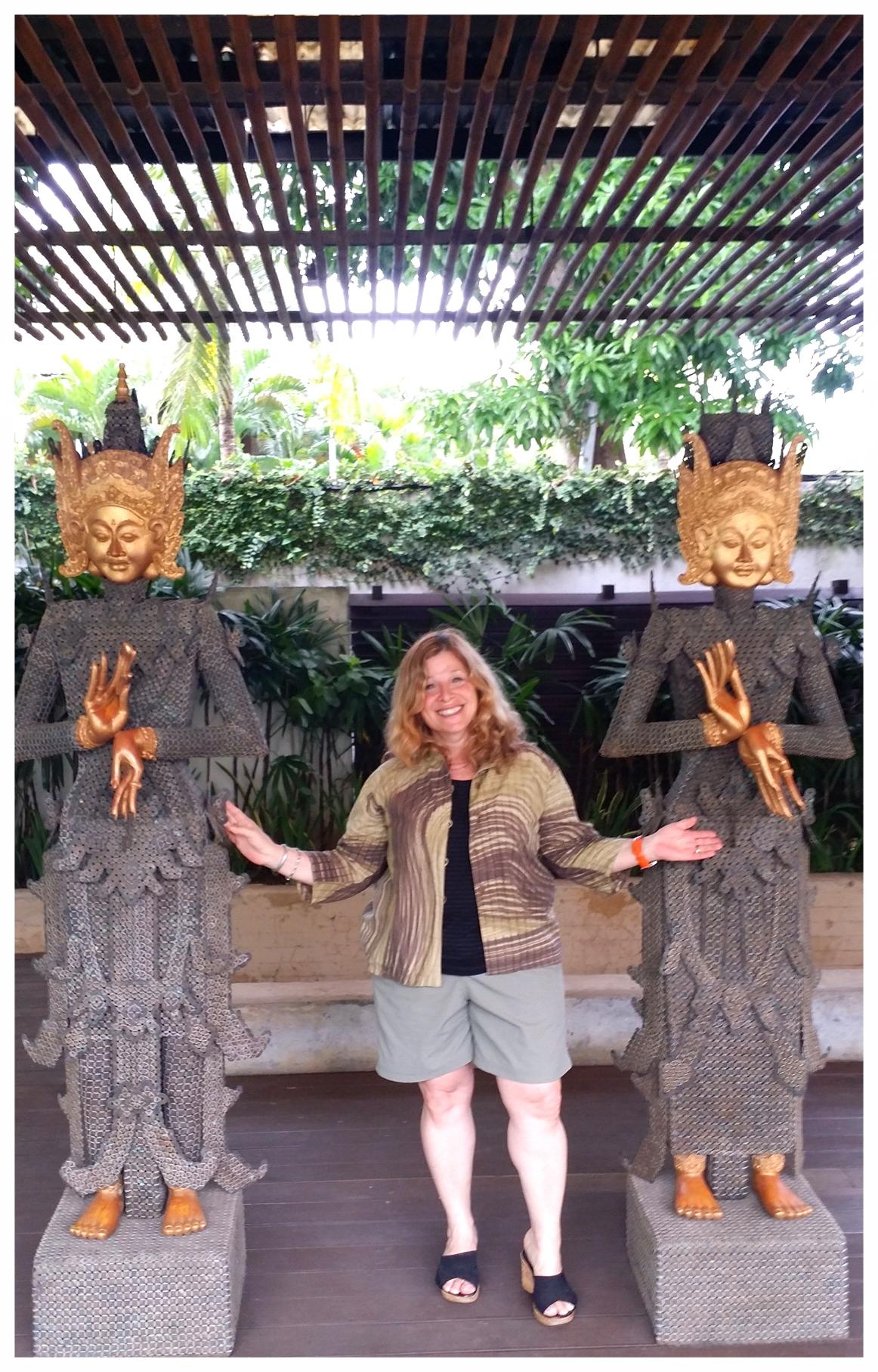Kayumanis in Bali