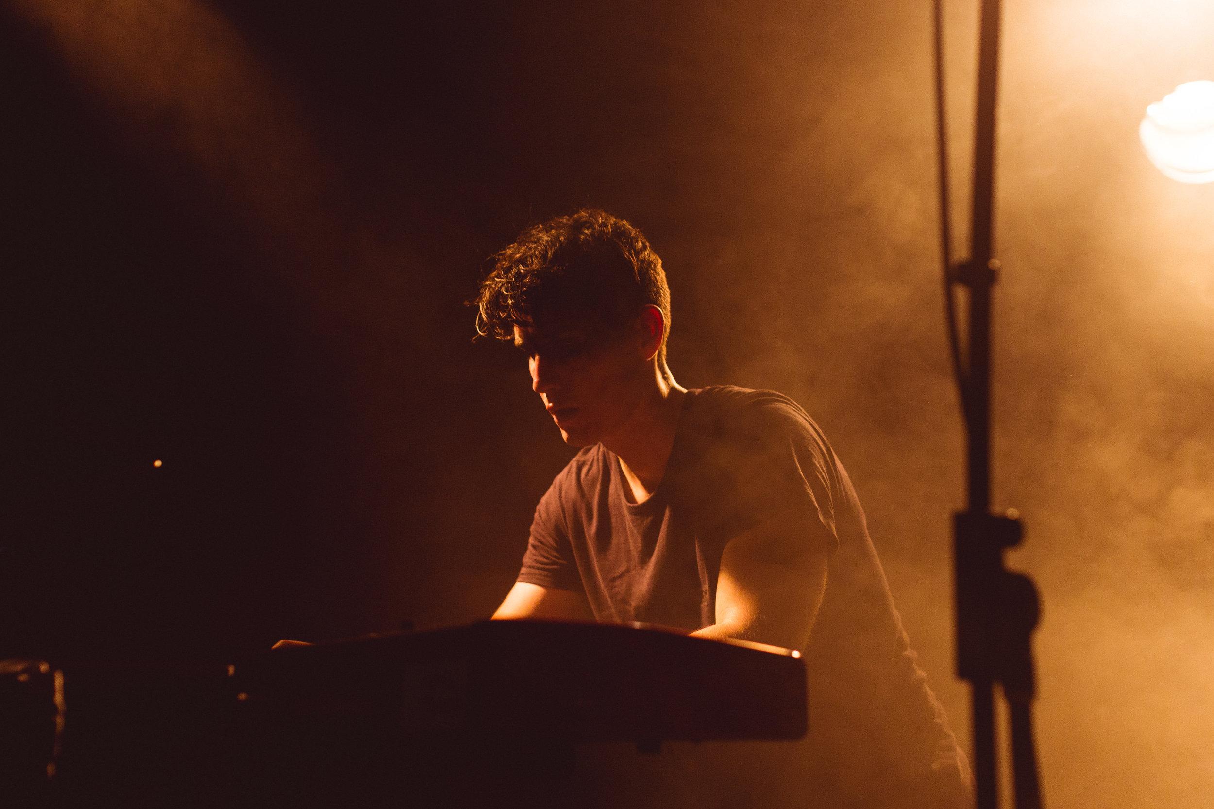 Photo: Liam Pethick