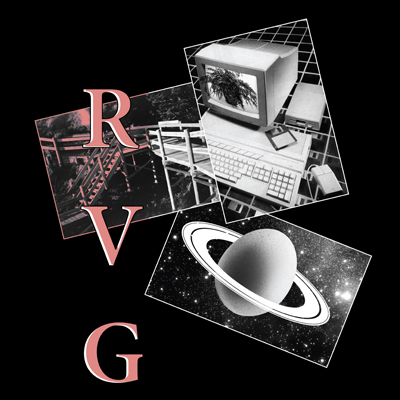 RVG – A Quality of Mercy [LP] - Out Now through Our Golden Friend / Island Records