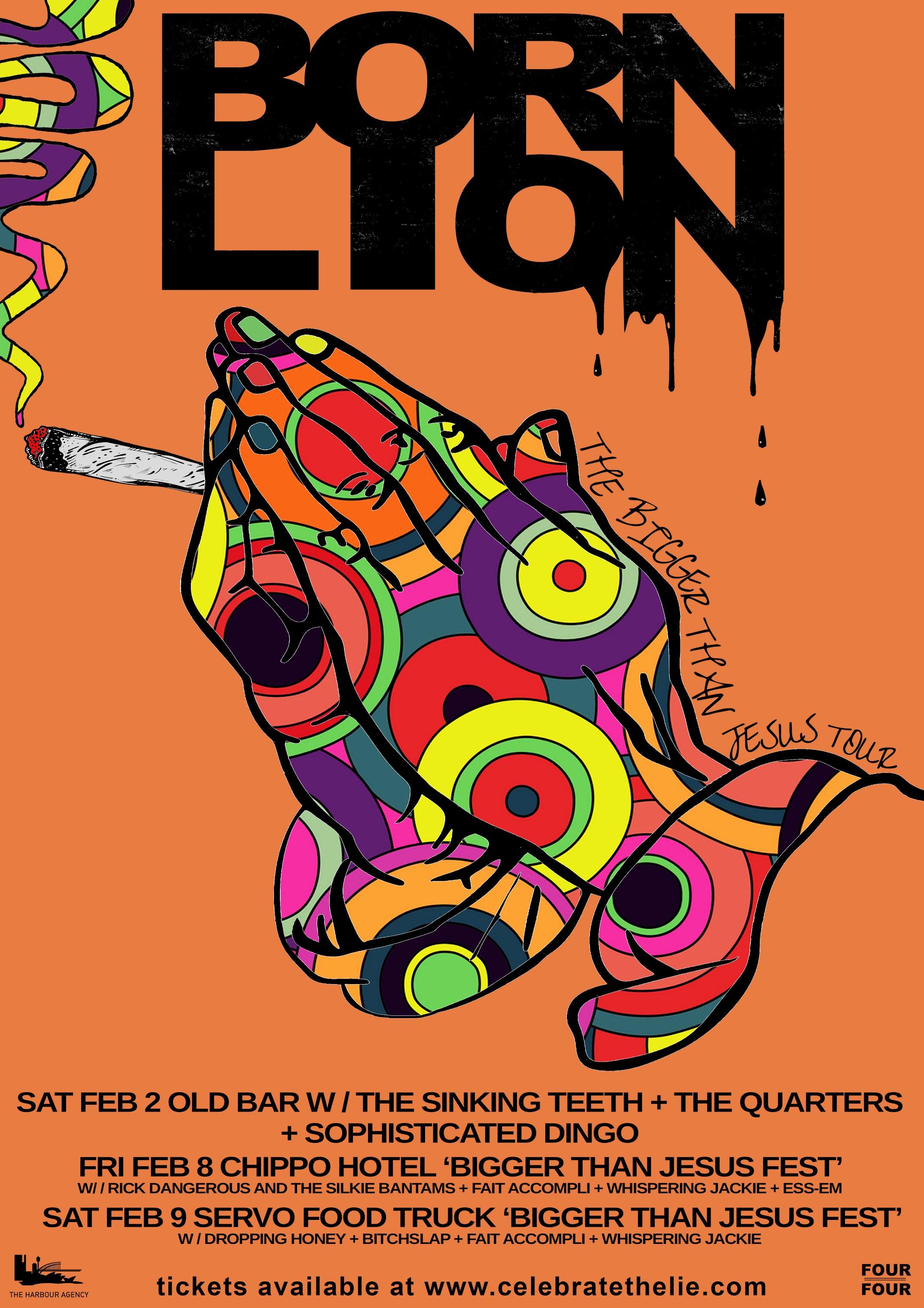 TOUR POSTER - Born Lion - Bigger Than Jesus.jpg