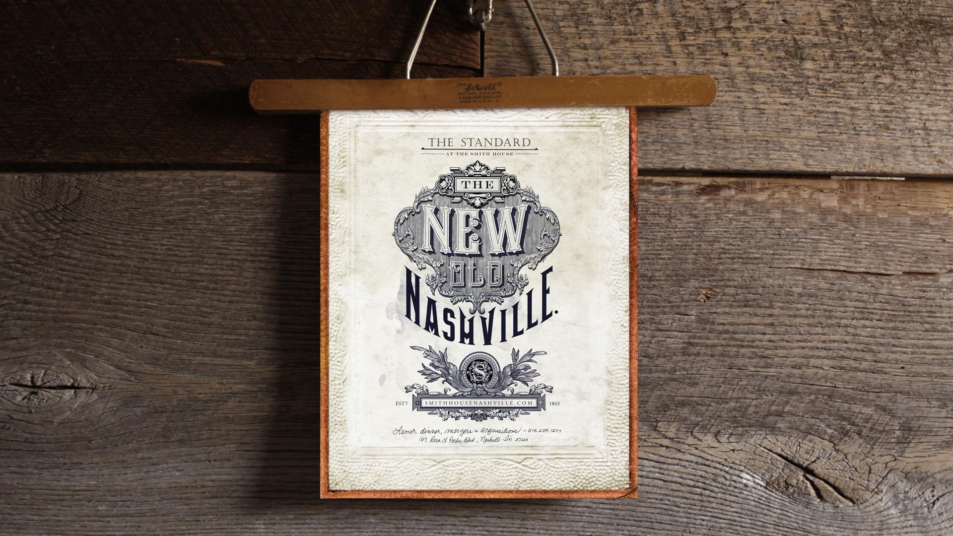 "bohan | The Standard ""The New Old Nashville"""