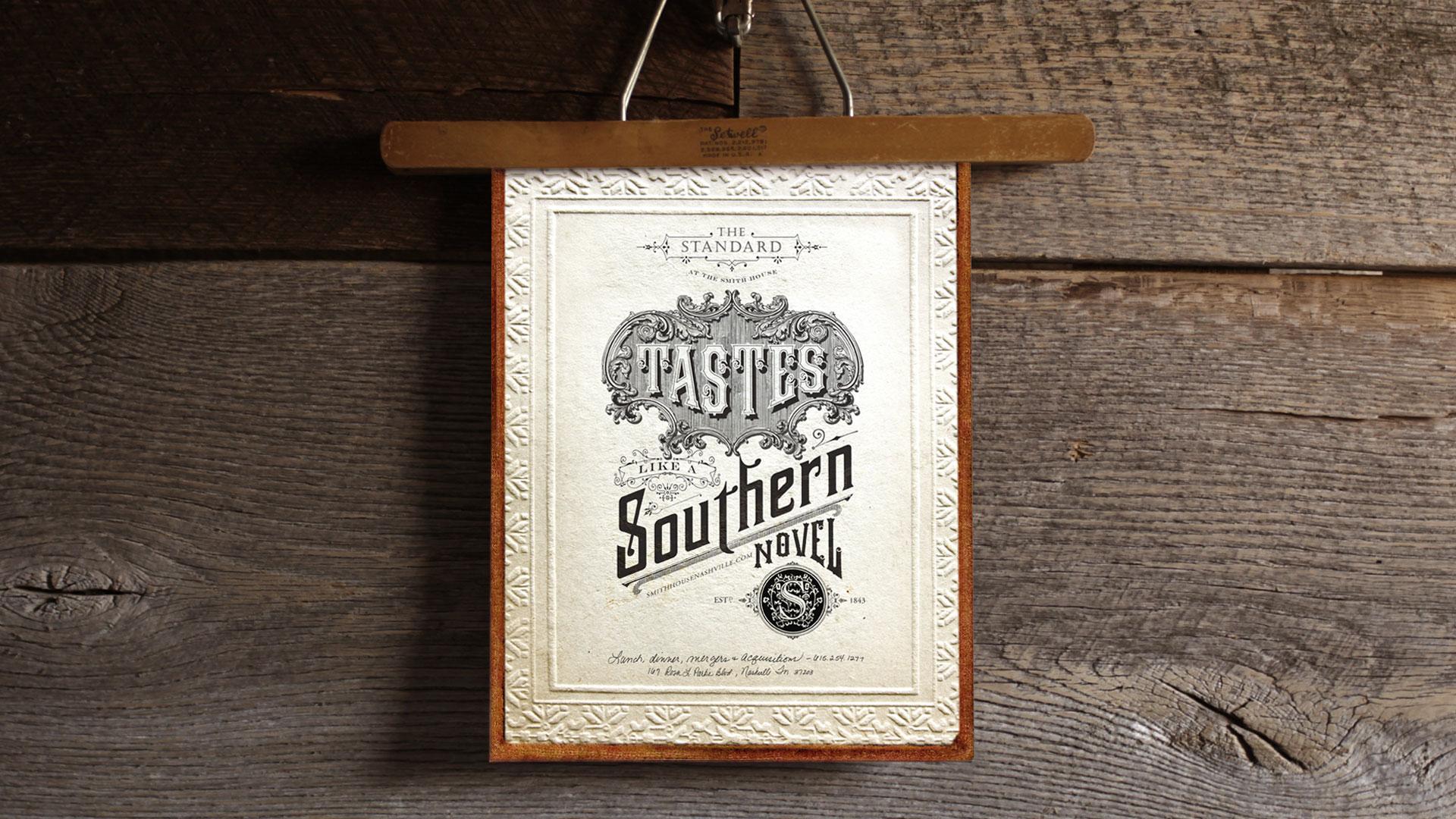 "bohan | The Standard ""Tastes Like Southern"""