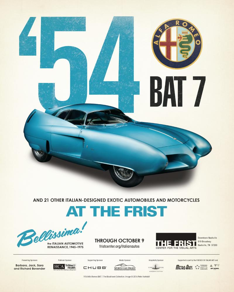 bohan-Frist - Bellissima 54 Bat 7