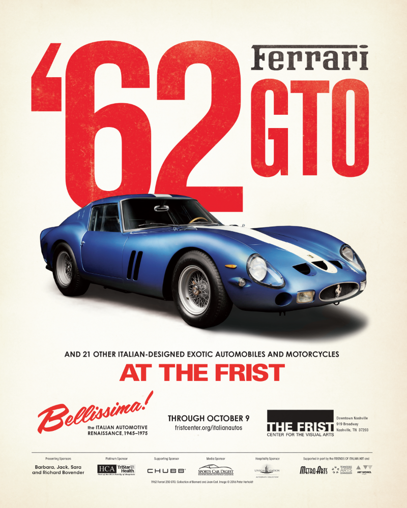 bohan-Frist Bellisima 62 GTO