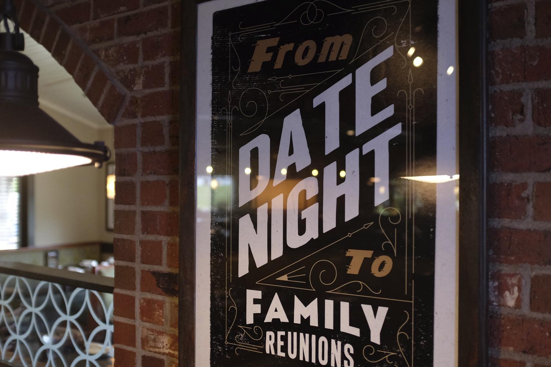 bohan | Date Night Poster
