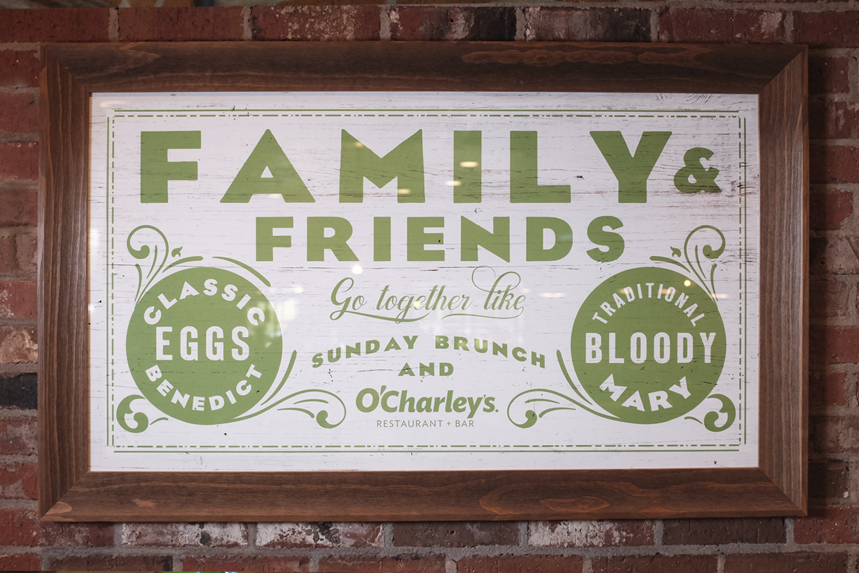 bohan | Family Friends Poster