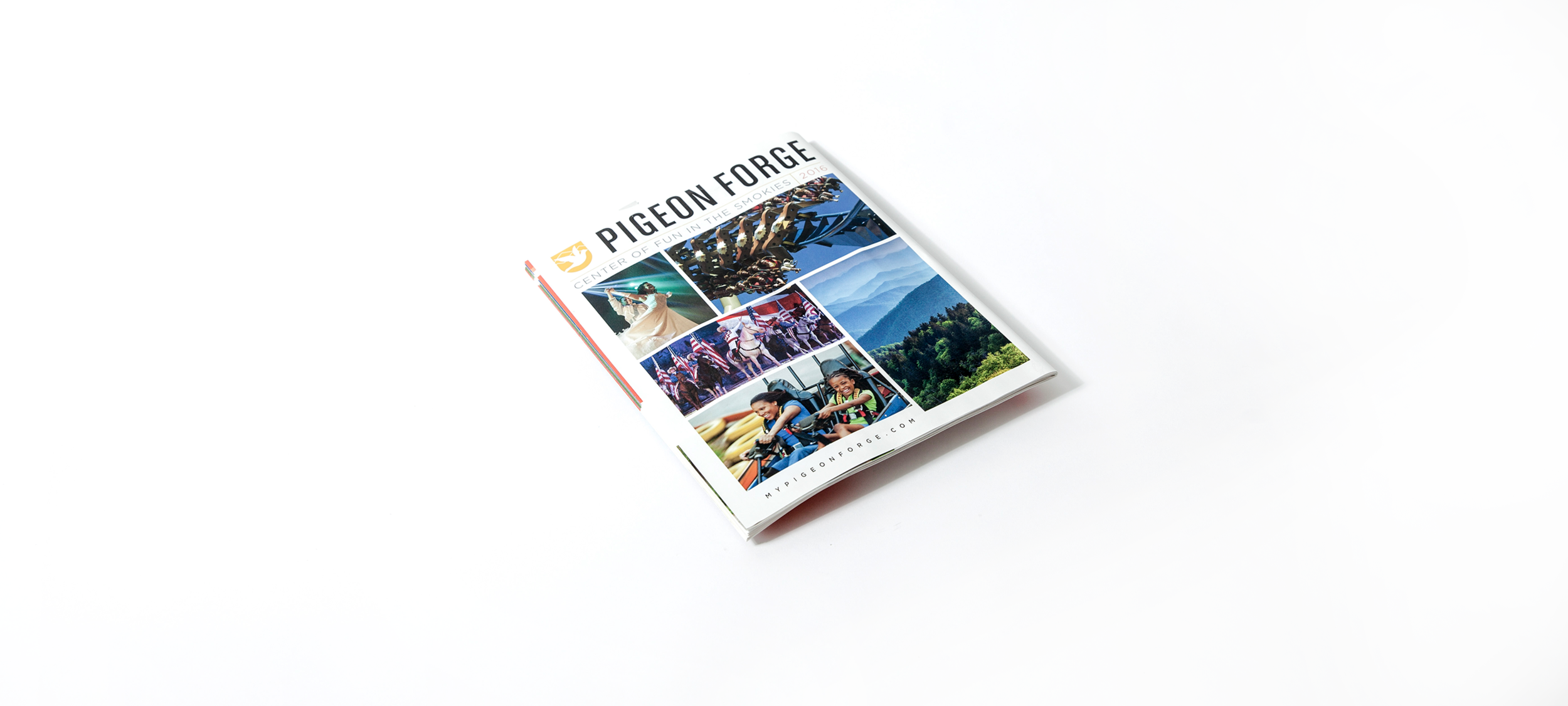 Pigeon Forge Travel and Tourism Guide frame 8