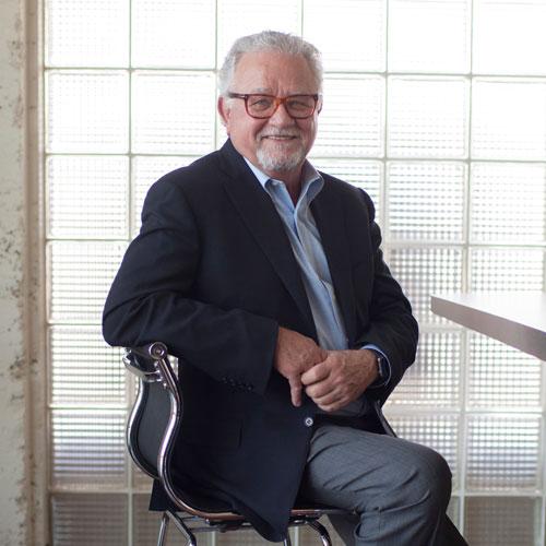 DavidBohan - Chairman