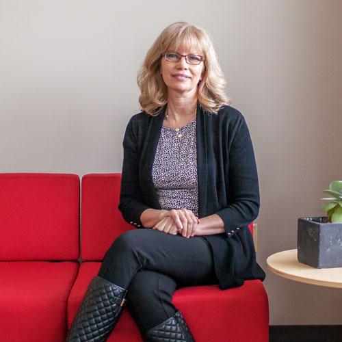 TammyBurke - Proofing & AdministrativeCoordinator
