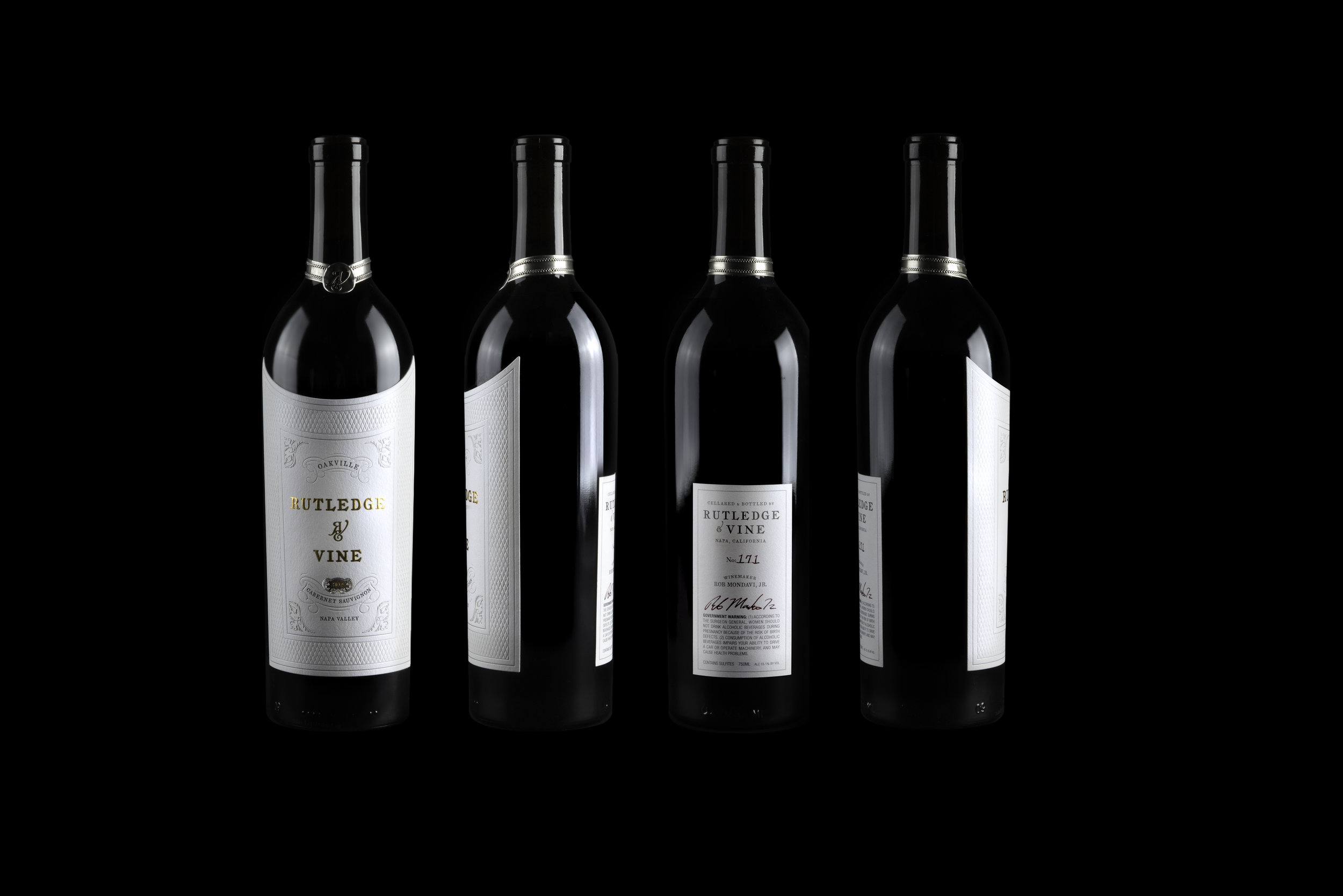 bohan | Rutledge & Vine Wines