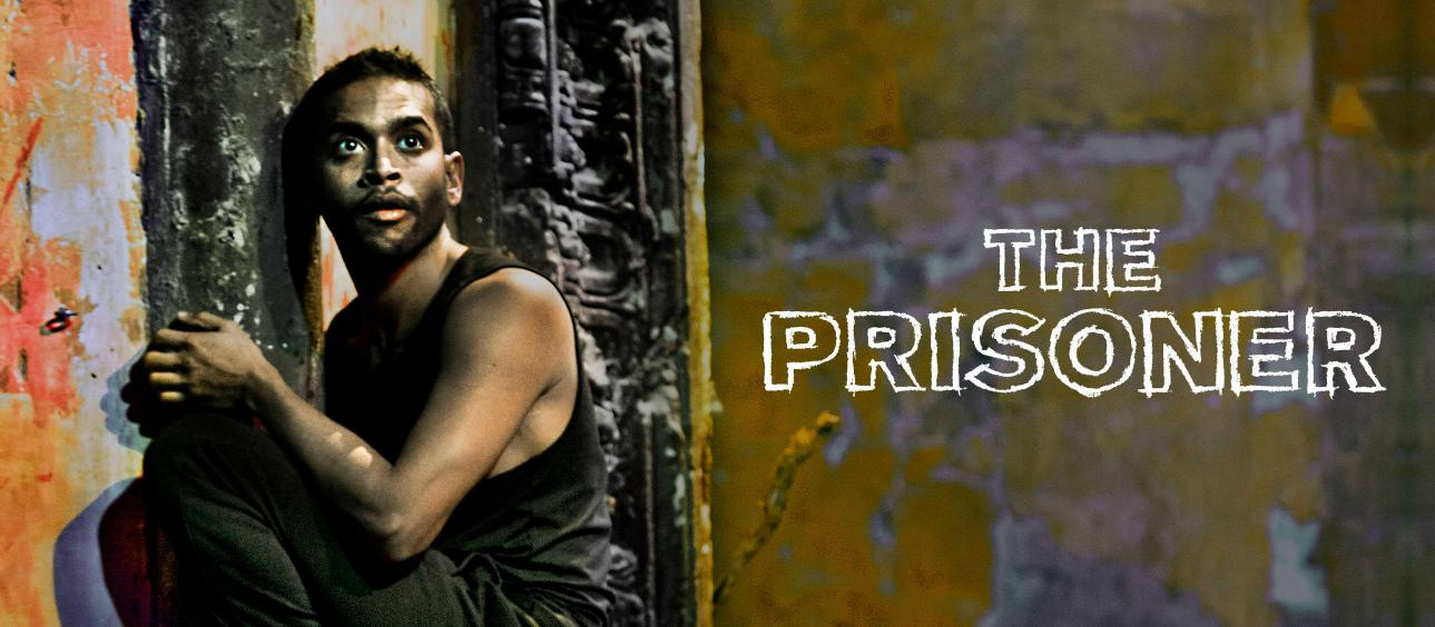 JULY  I have been cast as Ezekiel in   The Prisoner,   a play written and directed by theatre director  Peter Brook & Marie-Hélène Estienne.  International tour will take place in Europe and North America.