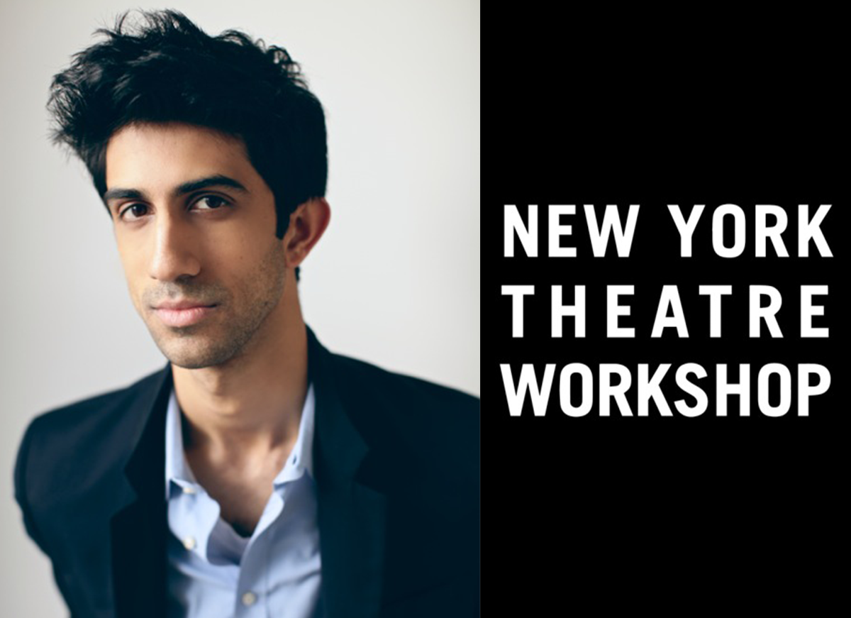 An Ordinary Muslim  will world premiere at New York Theatre Workshop next February. The cast includes Summer Shorts alum Sathya Sridharan (SS'16:  This Is How It Ends ). The show runs February 7-March 11, 2018. To purchase tickets, click  here .