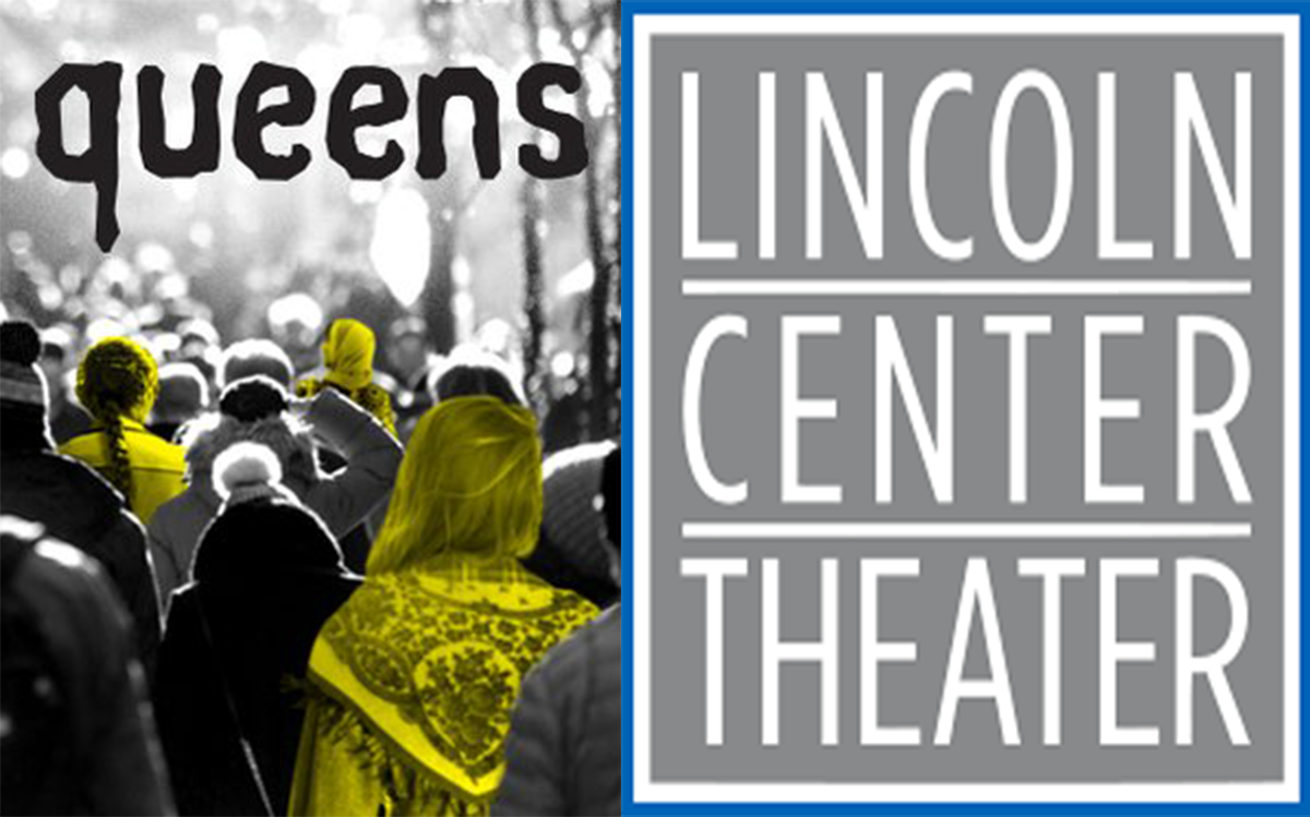 Queens , a new play opening in February at LCT3/Lincoln Center Theater, will star two Summer Shorts Alums: Nadine Malouf (SS'16:  This Is How It Ends ) and Zuzanna Skadkowski (SS'15:  The Sentinels ). Performances run February 10-March 25. To purchase tickets, click  here .