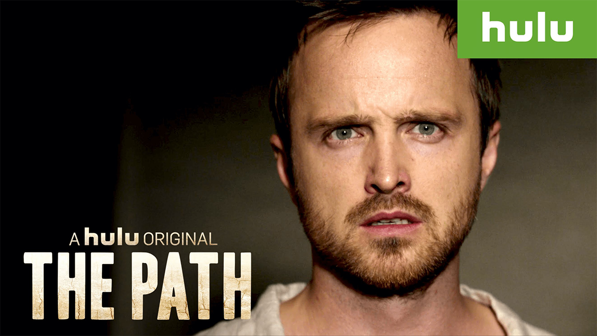 Tune in to watch Michael Countryman (SS' 13:  Breaking The Spell ) and Frank Harts (SS'16:  After The Wedding ) in their recurring roles on  The Path .