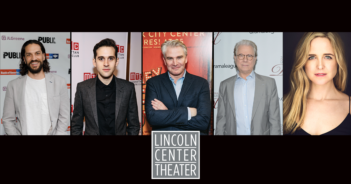Nantucket Sleigh Ride , a new play by John Guare, will begin previews January 2019 at Mitzi Newhouse Theater at Lincoln Center. The play will be directed by Jerry Zaks and the cast features John Larroquette, Will Swenson and Summer Shorts Alum Clea Alsip (SS'18, '15:  Sparring Partner, 10K ).