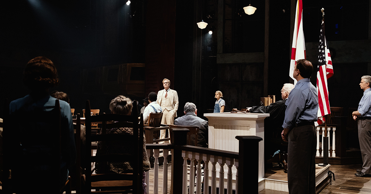 Check out Summer Shorts alum Ted Koch (SS'17, '11:  Acolyte, In This Our Time ) in the world premiere of  To Kill a Mockingbird , now running on Broadway. To purchase tickets, click  here.