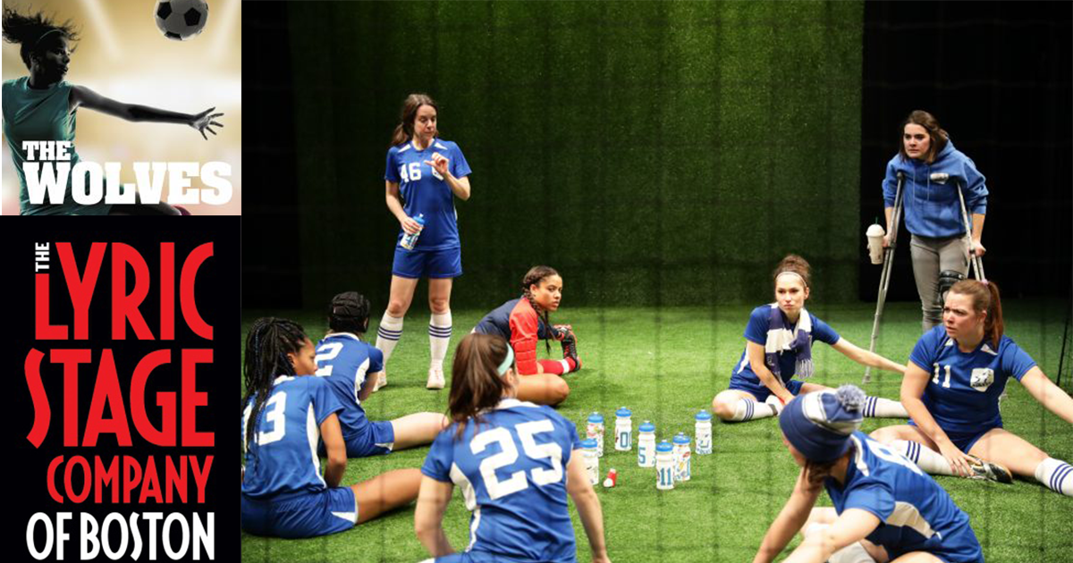 The Lyric Stage Company presents  The Wolves , featuring Summer Shorts alum Grace Experience (SS'18:  Grounded ). The show runs until February 3 in Boston. To purchase tickets, click  here .