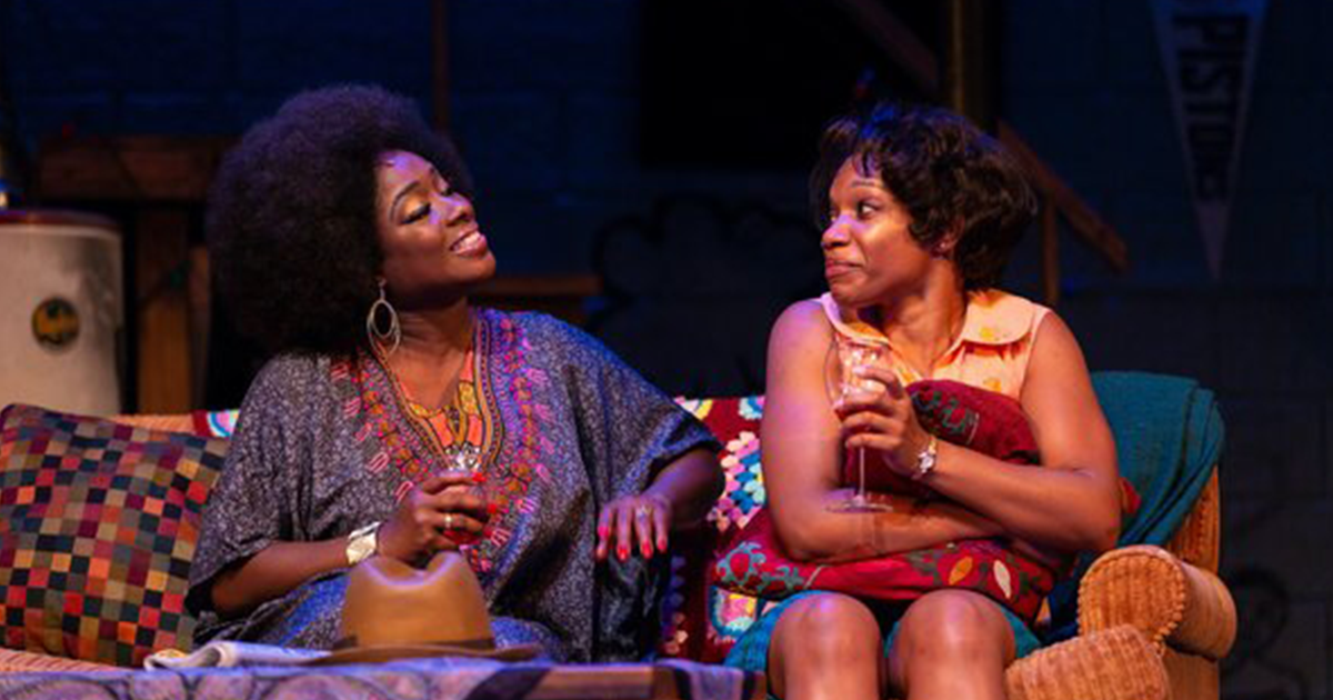 Hartford Stage presents  Detroit '67 , directed by Summer Shorts alum Jade King Caroll (SS'12:  Spit ). The show is running now until March 2nd. To purchase tickets, click  here .