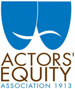 *These Actors and Stage Managers employed in this production are members of Actors' Equity Association, the Union of Professional Actors and Stage Managers in the United States.