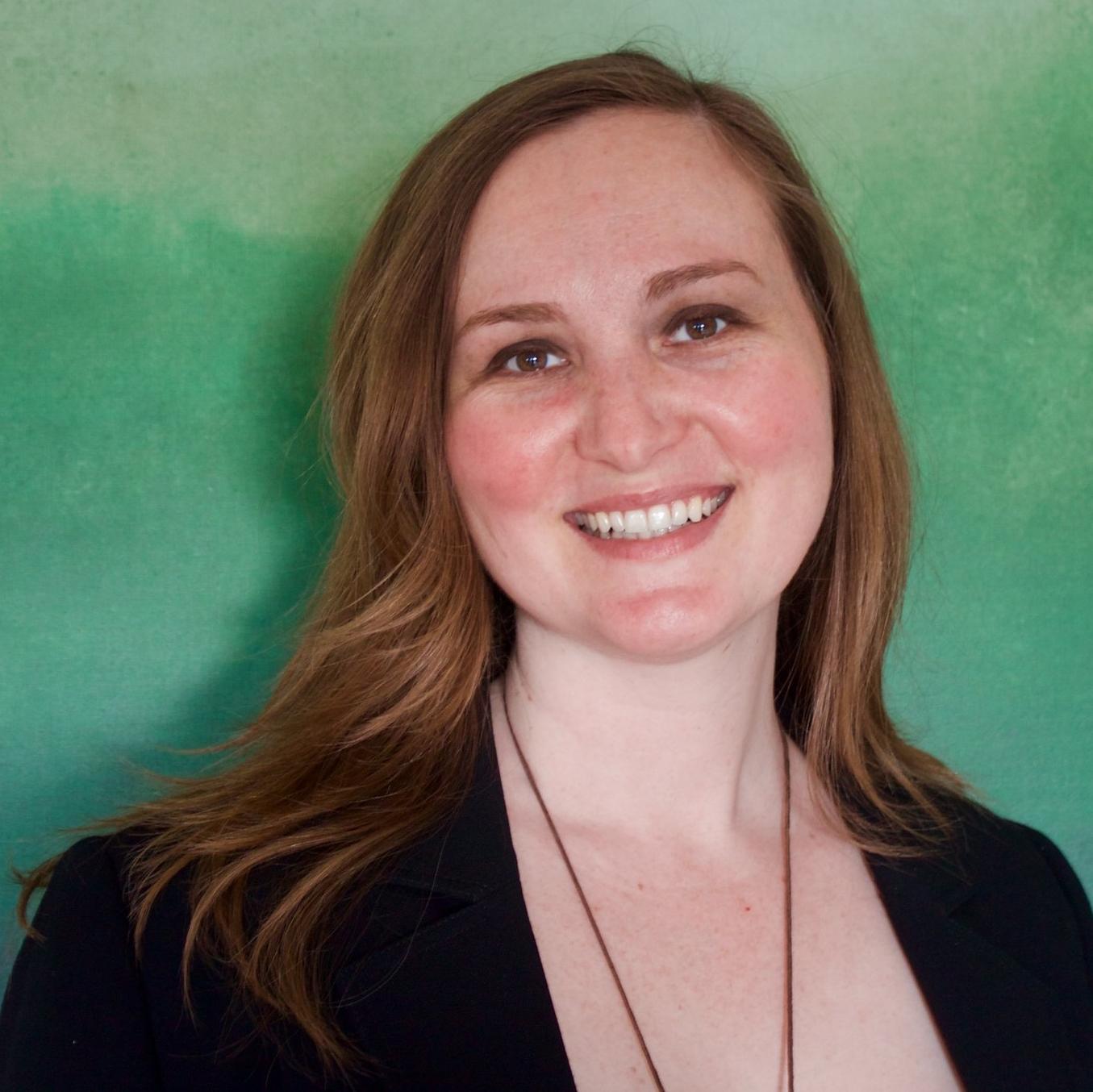 Lindsey Goodwin-Von Trott, Tea Mentor