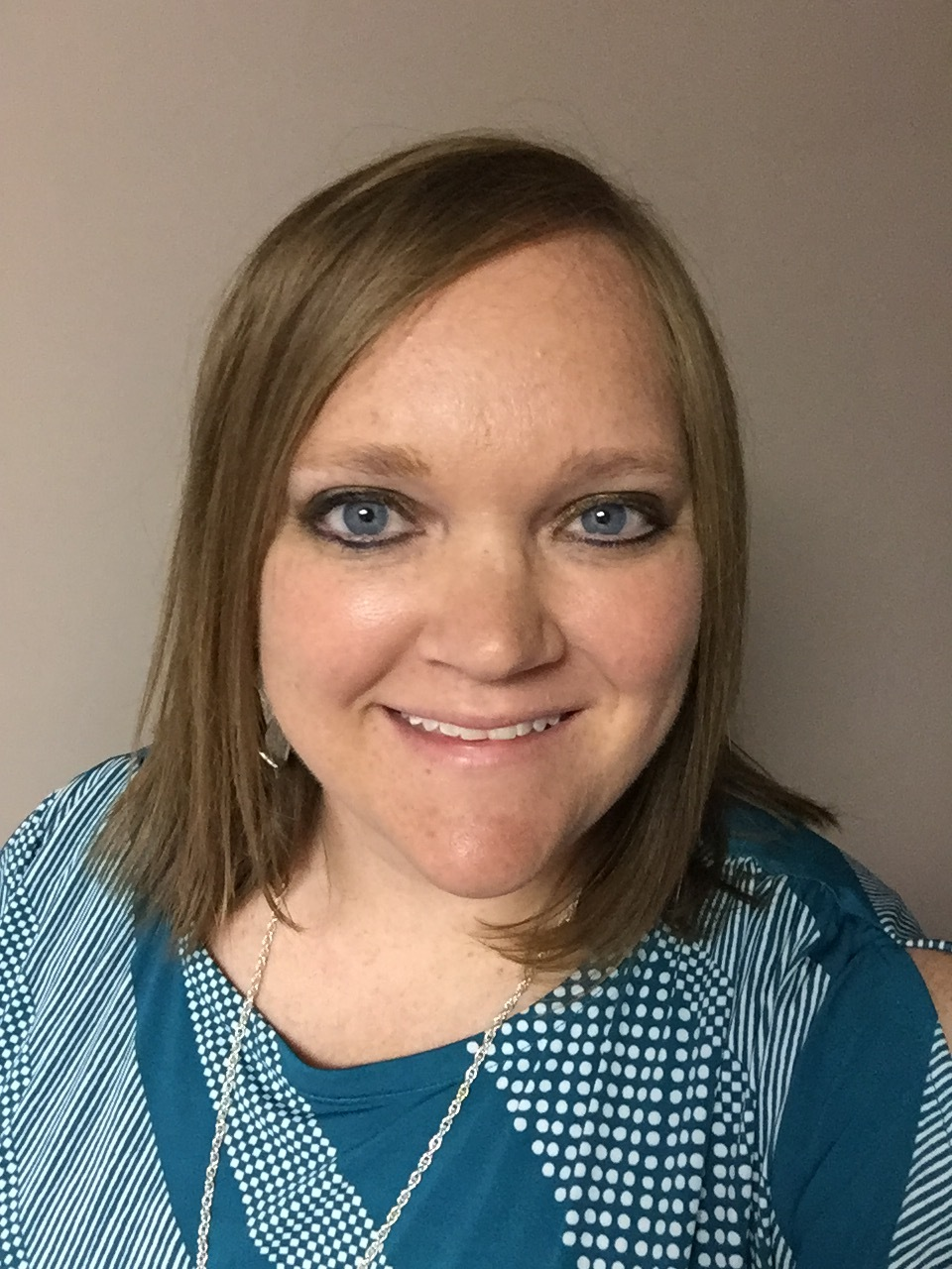 Amy Schroeder, North Region Operations Manager
