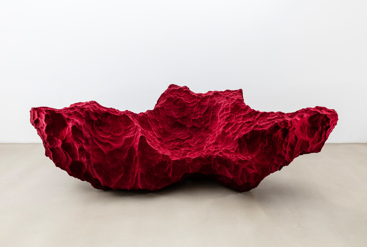 Sofa 'Species', 2015; Editions David Gill, limited to 2+ 1AP