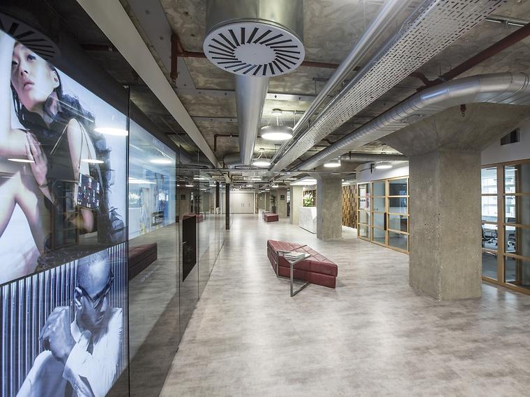 Farfetch Headquarters in London