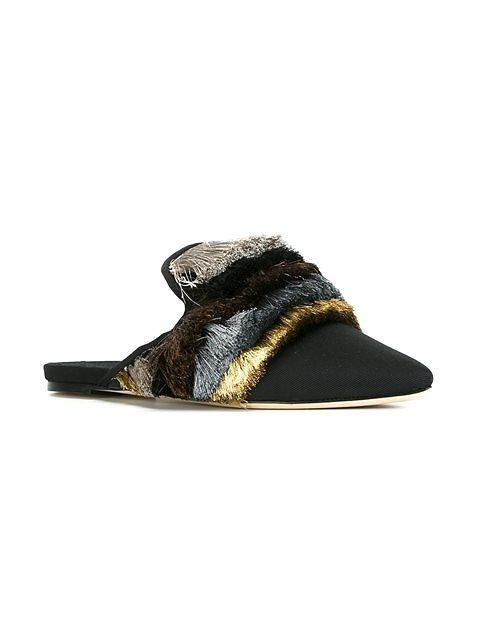 Cascata Slippers