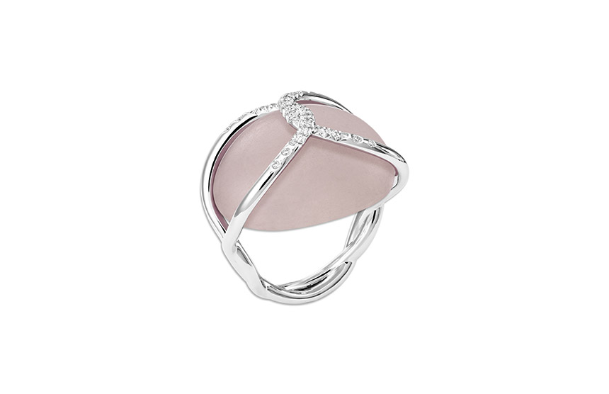 Interchangeable Ring from the Sumba Collection