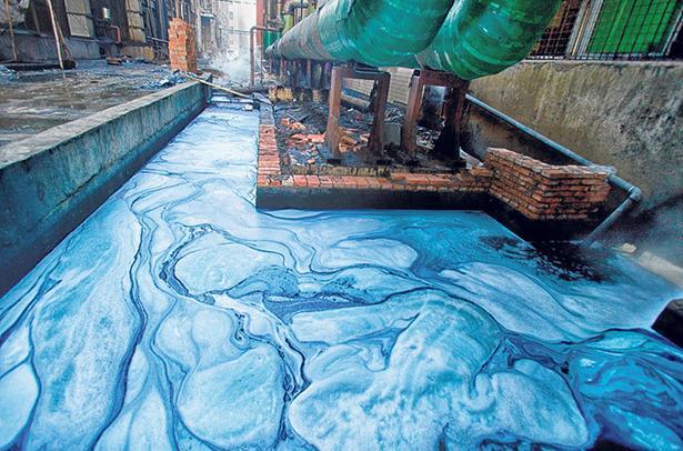 Photo: Greenpeace Asia