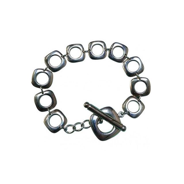 TIFFANY & CO  Sterling Silver Bracelet  £195