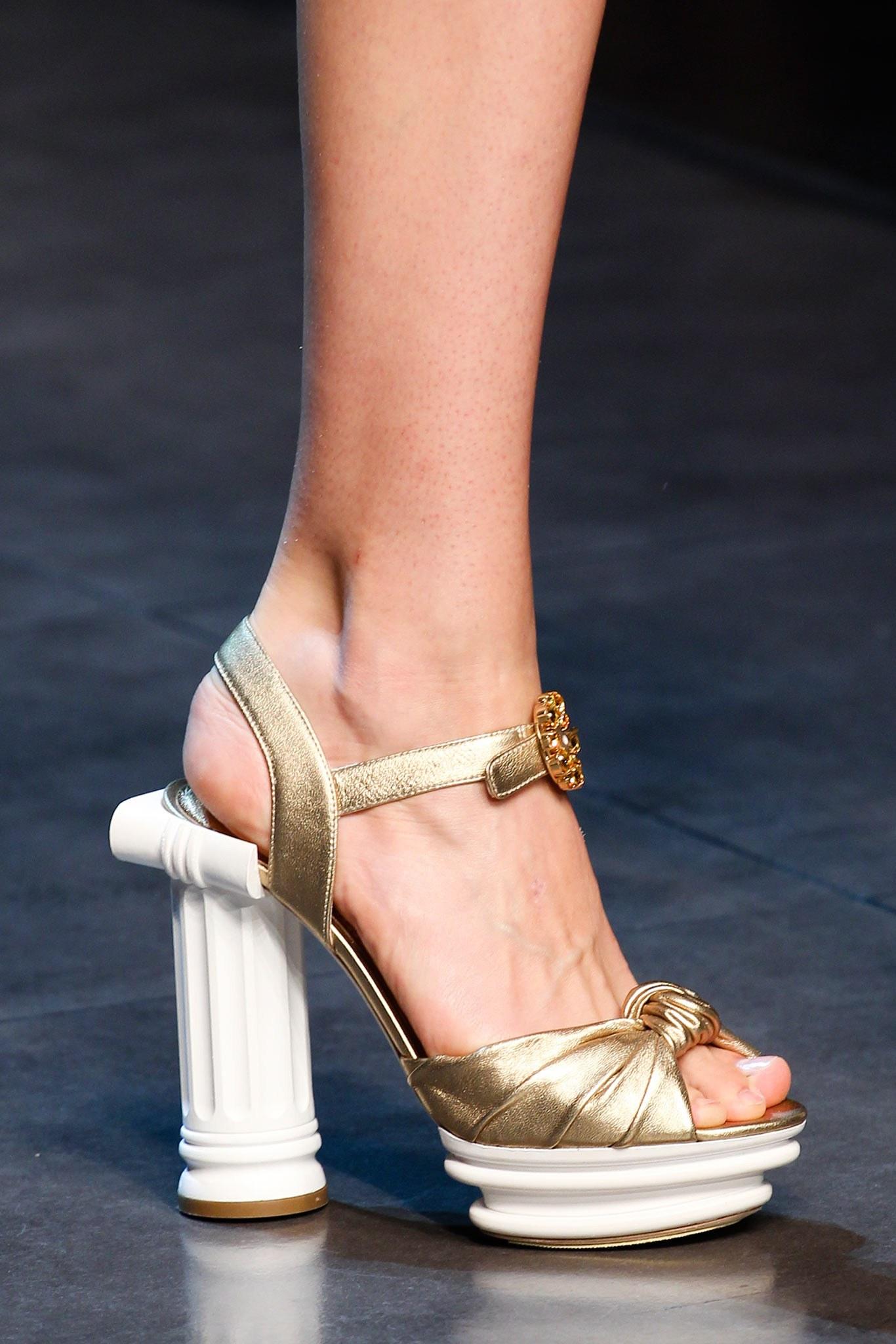 Dolce & Gabbana SS14 / Photo: vogue.com