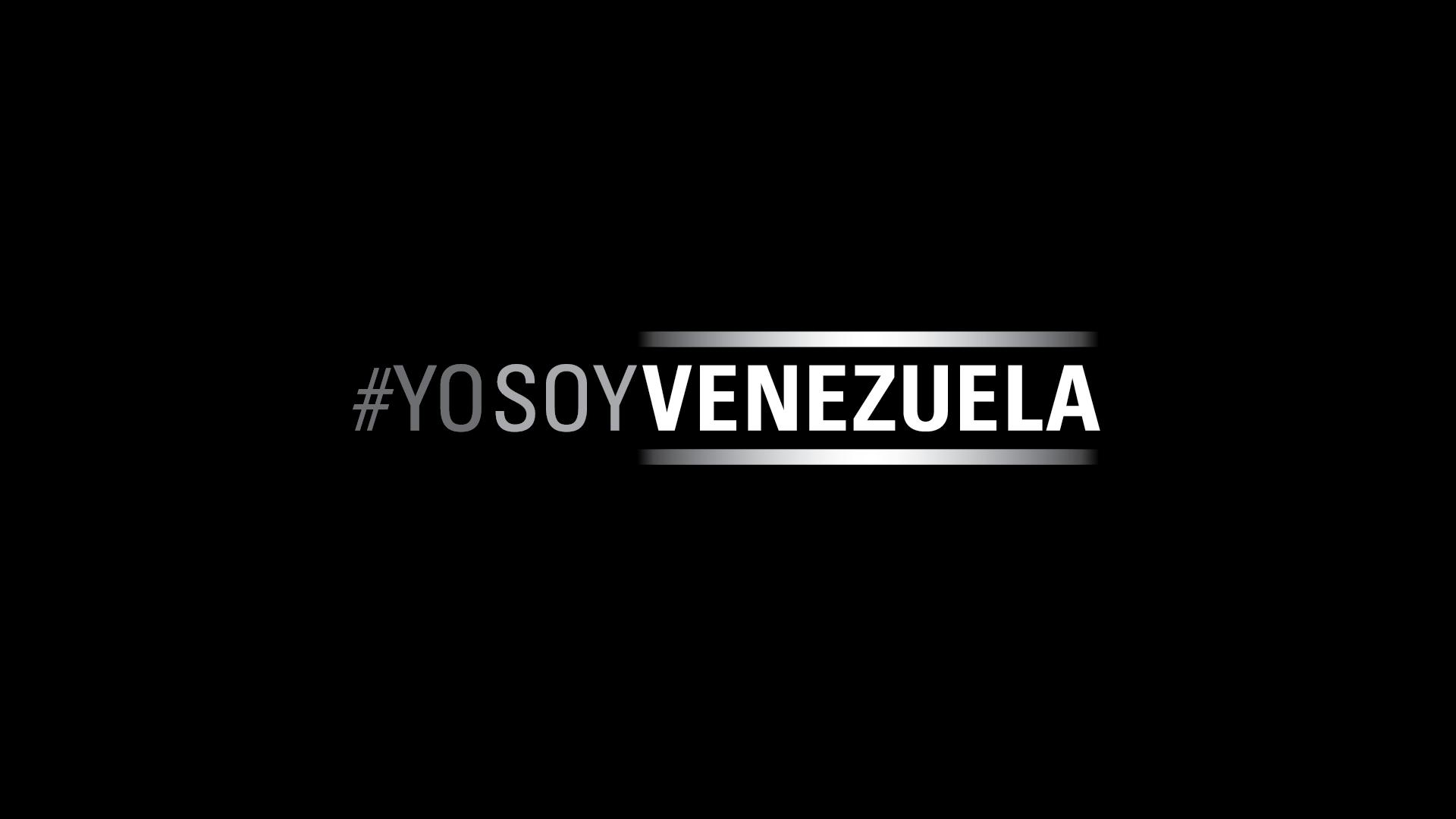 yo soy venezuela