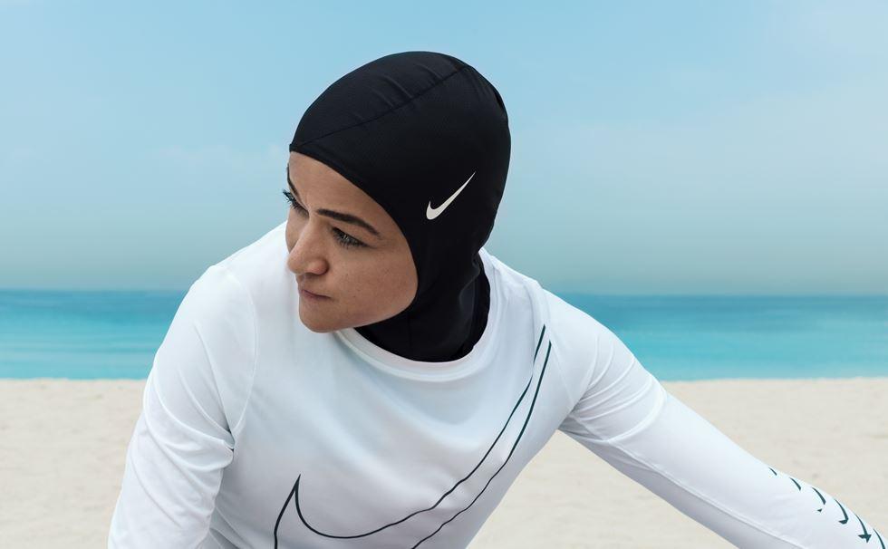 The Nike Pro Hijab / Photo: Nike