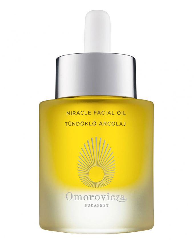 Omorovicza's Miracle Facial Oil is one of the products currently topping Cult Beauty's bestseller chart.