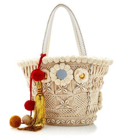 Figue's Tuk Tuk Bag.