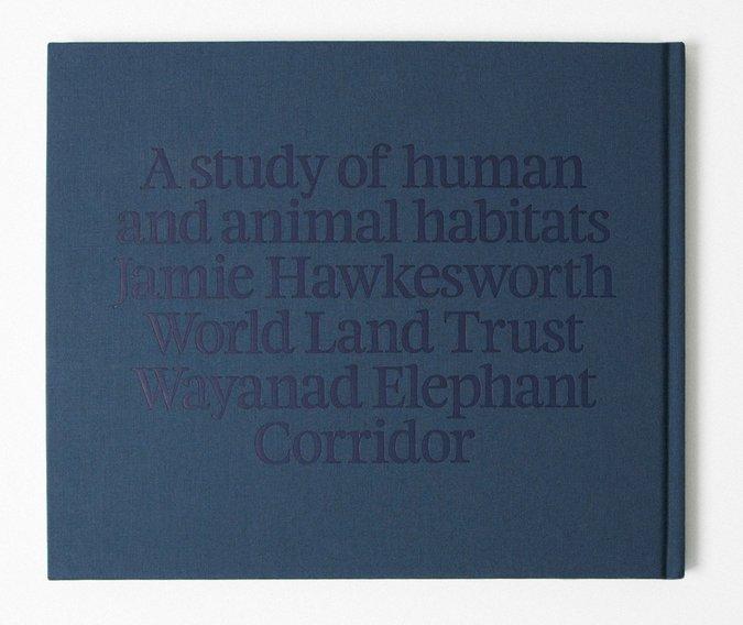 'A Study Of Human and Animal Habitats'by Jamie Hawkesworth.