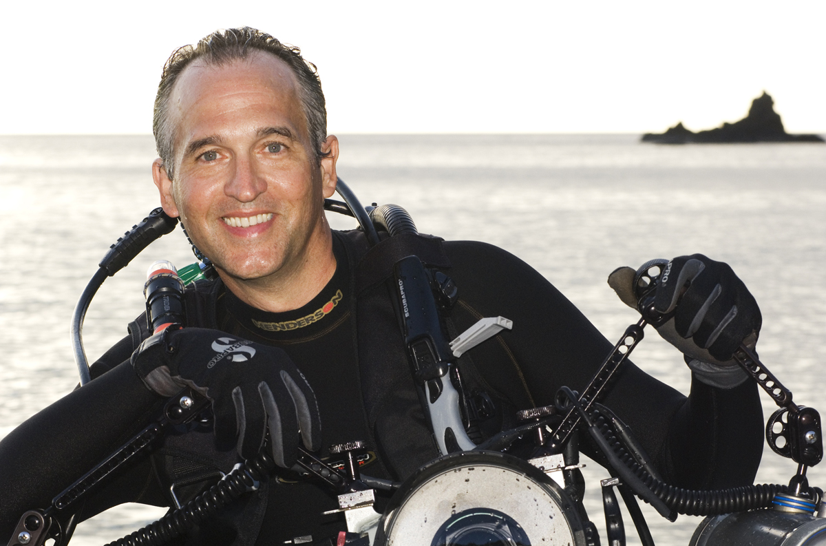 Brian Skerry