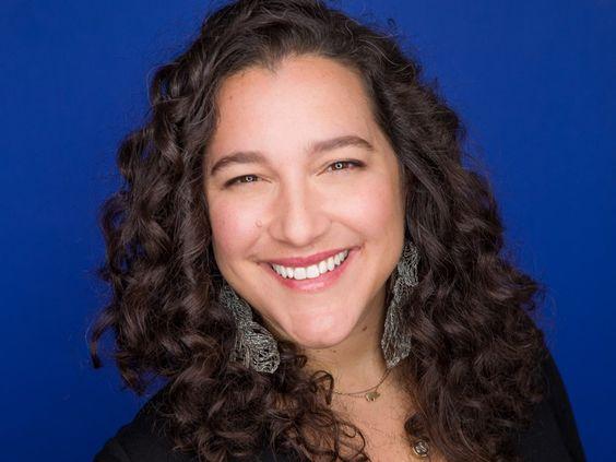 Glasswing founder and 2018 Obama Fellow Celina de Sola.