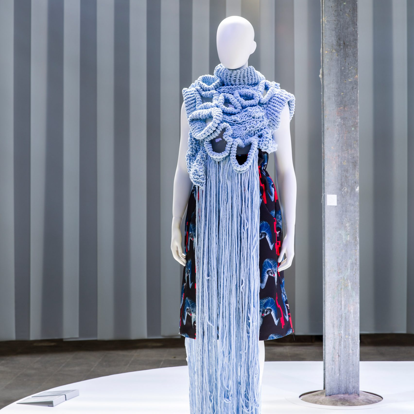 State of Fashion Exhibition