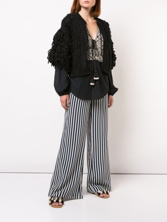 FIGUE  Pilar Sweater  £620