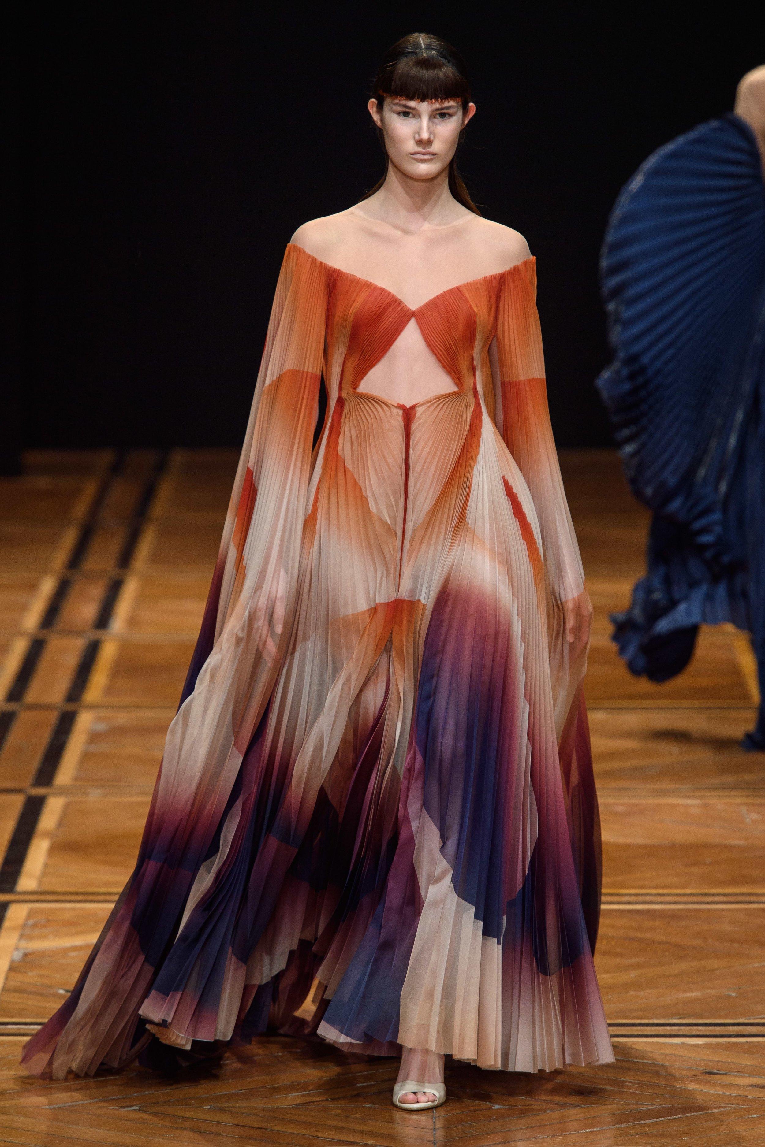 Iris van Herpen Couture SS19
