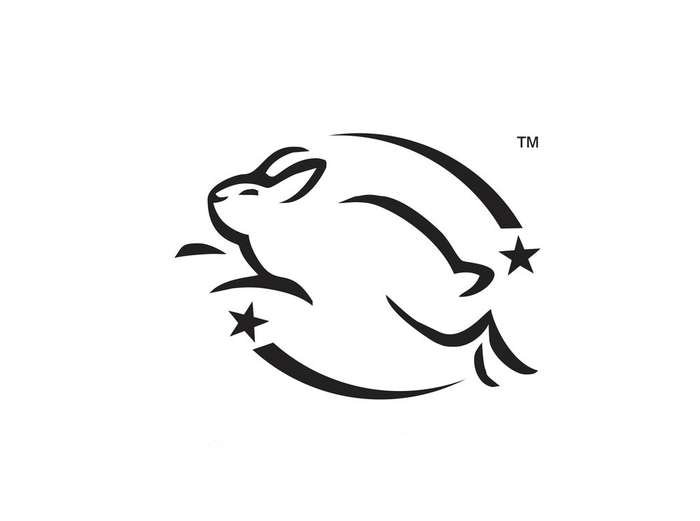 The Leaping Bunny Program grants certification to personal care and household product companies that ensure that no animal testing is done at any phase of the production process.