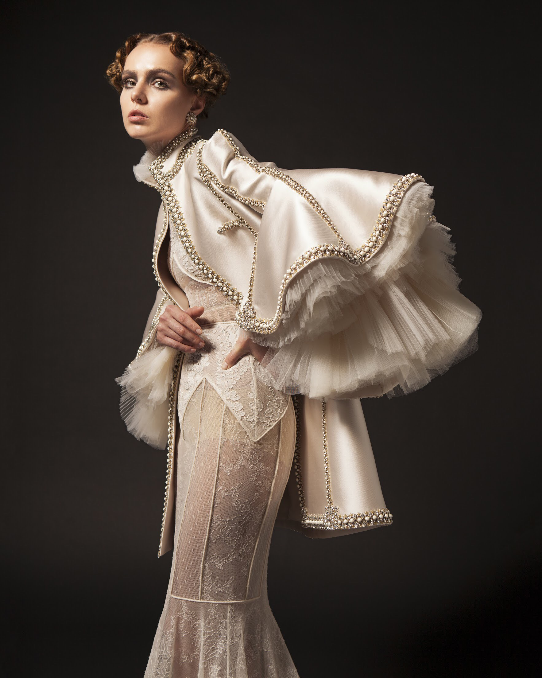 Fashion Trust Arabia Krikor Jabotian