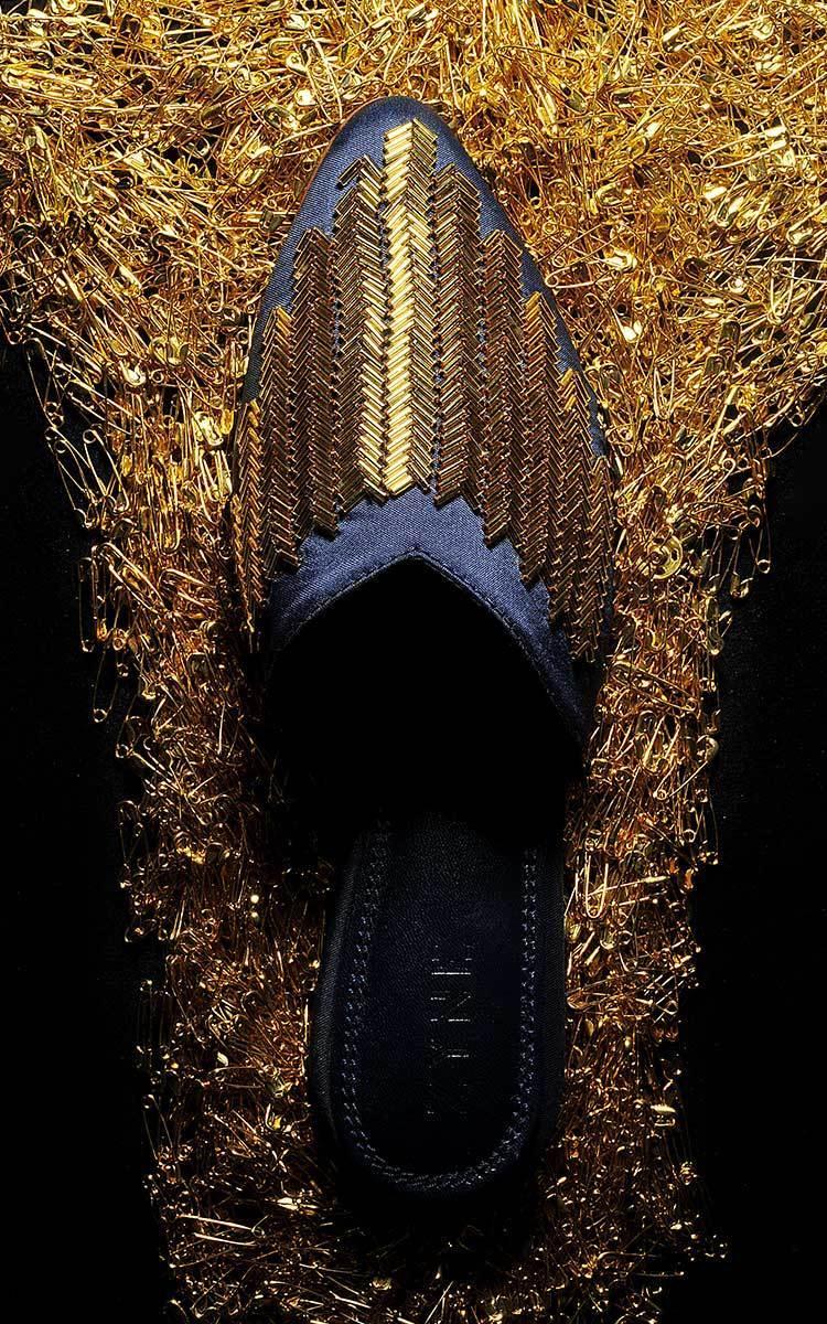 Fashion Trust Arabia Zyne